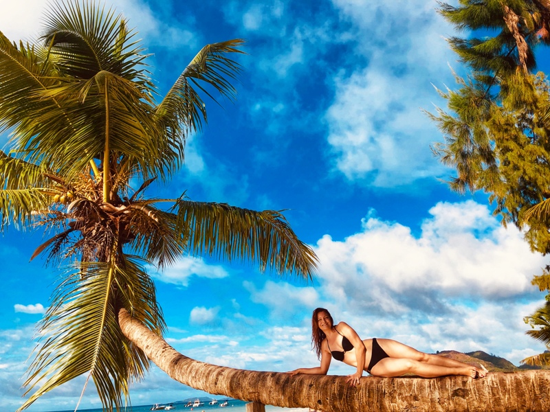 Seychelles – the proof that the paradise is on Earth